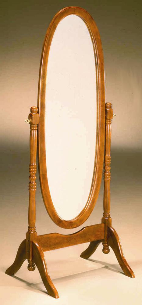 Bernards Mirrors Cheval Mirror - Item Number: 5729