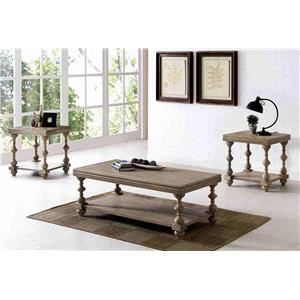 3-Pack Table Set