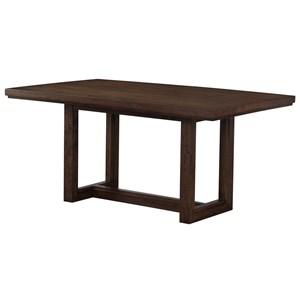 Bernards Volante Rectangular Dining Table