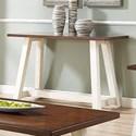 Bernards Winslow Sofa Table - Item Number: 8618-004