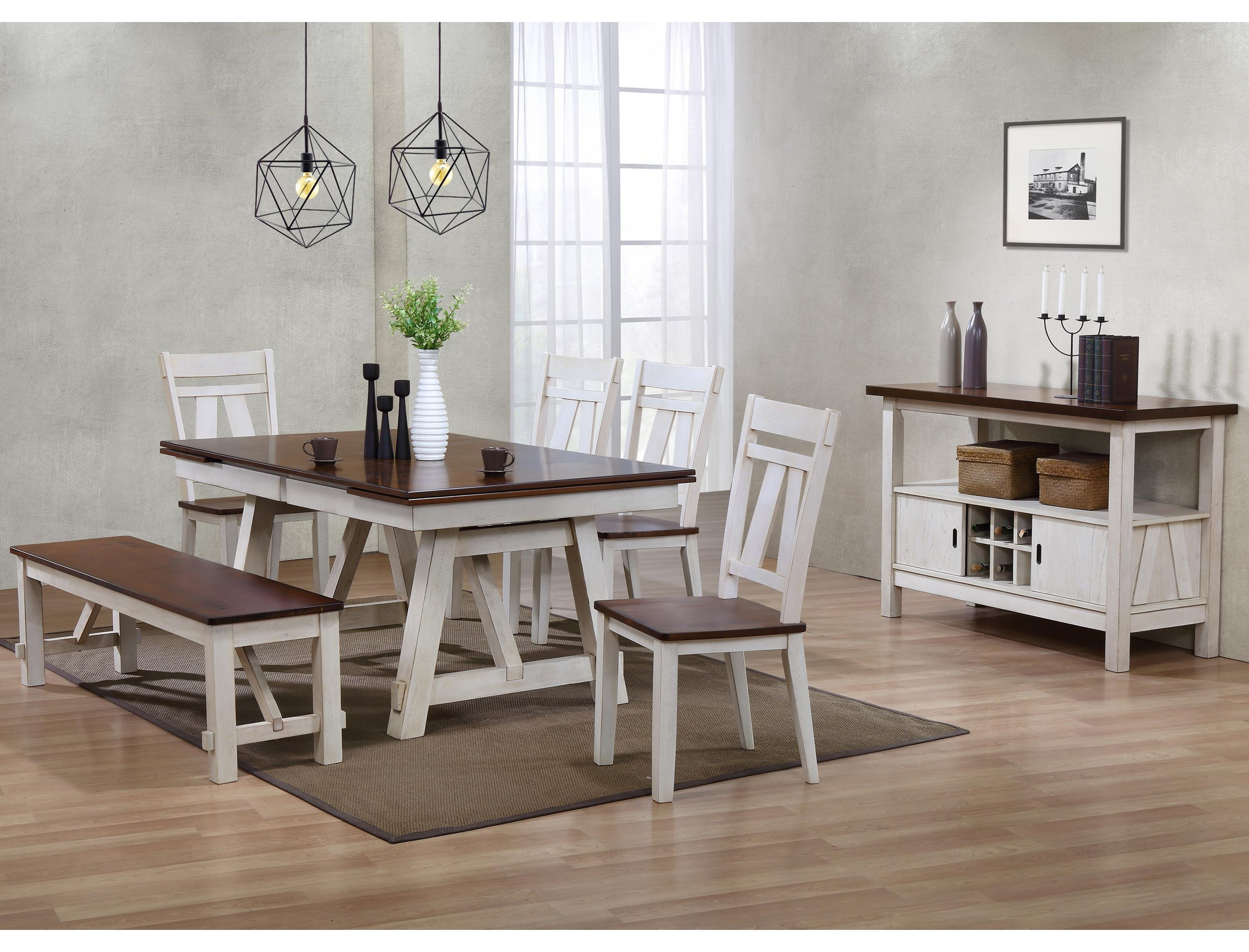 Formal Dining Room Group