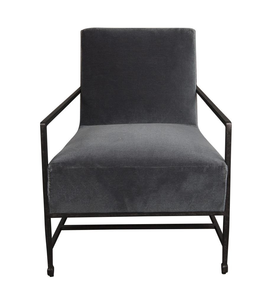 Bernhardt Hector Hector Accent Chair - Item Number: 823393620