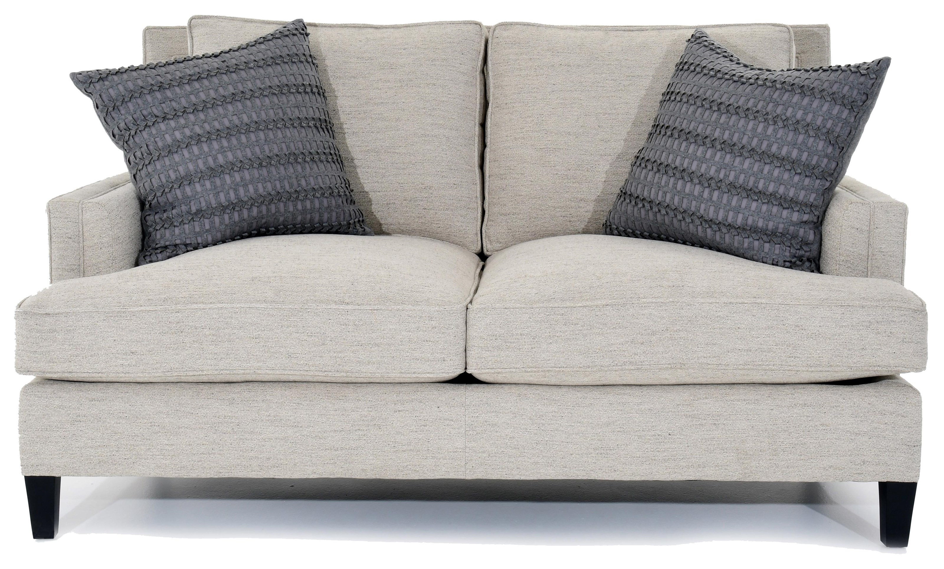 Bernhardt Addison Loveseat - Item Number: B1485 1011-002