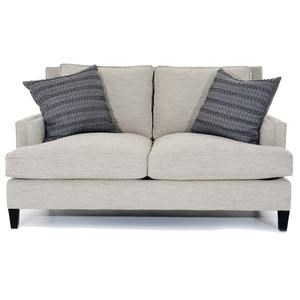 Bernhardt Addison Loveseat
