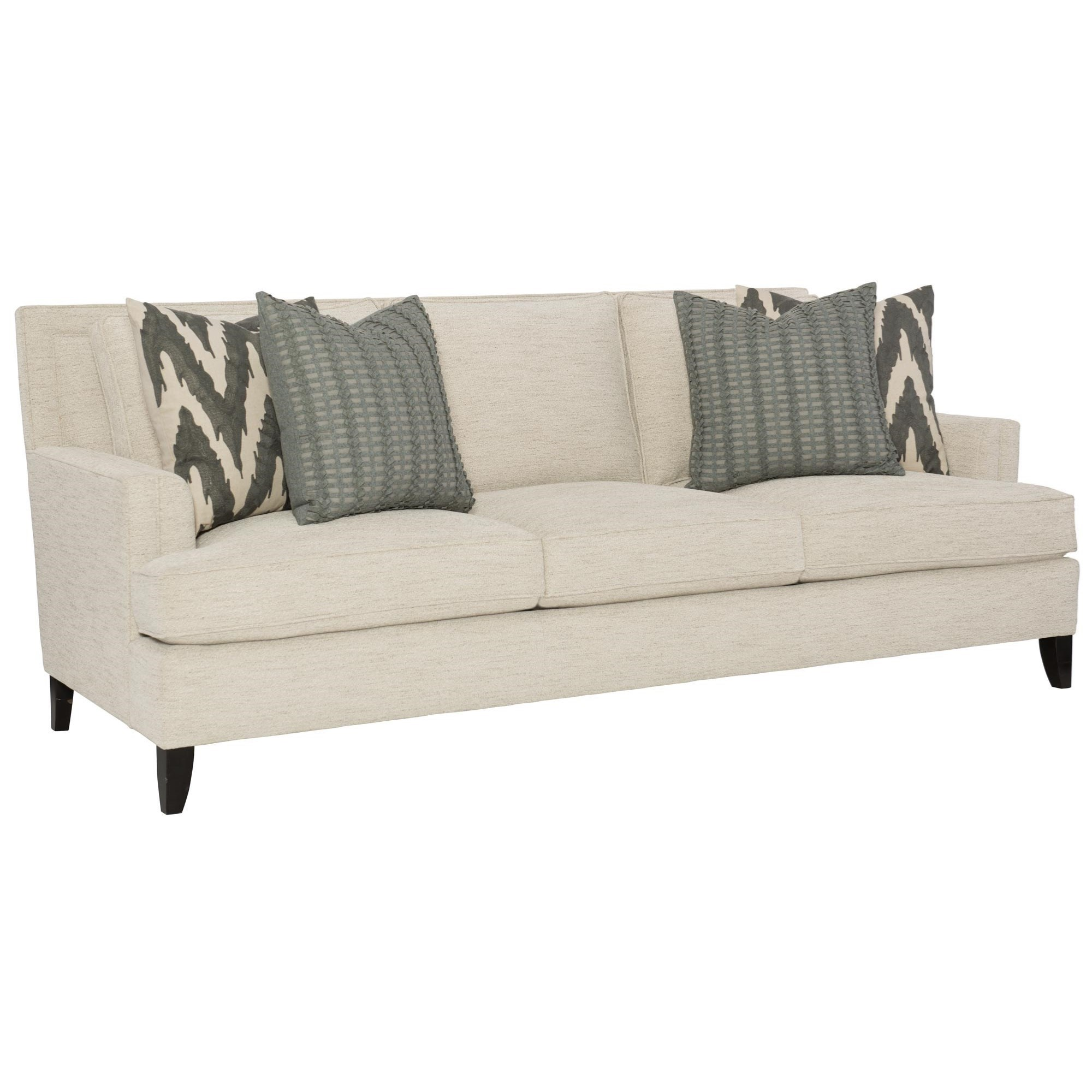 Addison Casual Styled Sofa by Bernhardt at Fisher Home Furnishings