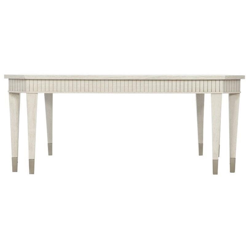 Allure Square Cocktail Table by Bernhardt at Fisher Home Furnishings