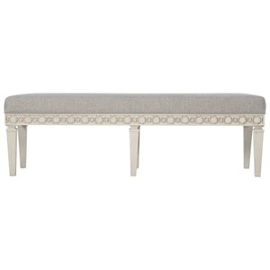 Customizable Accent Bench