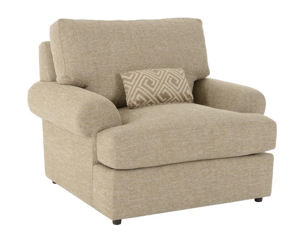 Bernhardt Andrew  Chair - Item Number: B7622