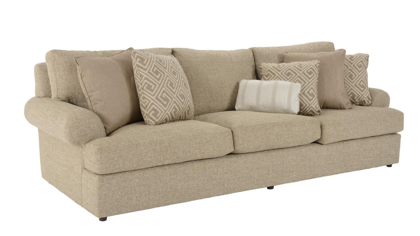 Bernhardt Andrew  Stationary Sofa - Item Number: B7627