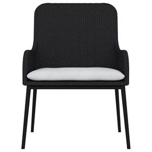 Outdoor/Indoor Rope Arm Chair
