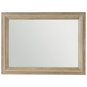 Bernhardt Antiquarian Mirror