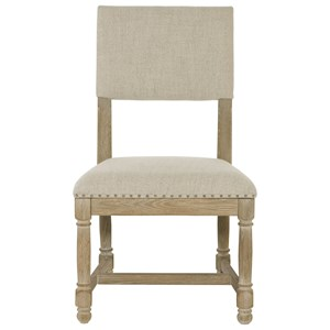 Bernhardt Antiquarian Side Chair