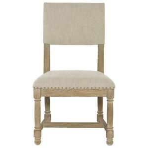 Bernhardt Antiquarian Side Chair