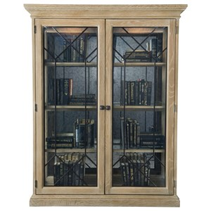 Bernhardt Antiquarian Display Cabinet