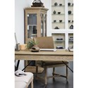 Bernhardt Antiquarian Display Cabinet with Lighting