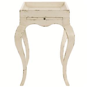 Bernhardt Auberge Chairside Table
