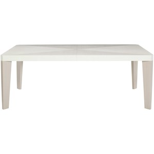 Bernhardt Axiom Dining Table