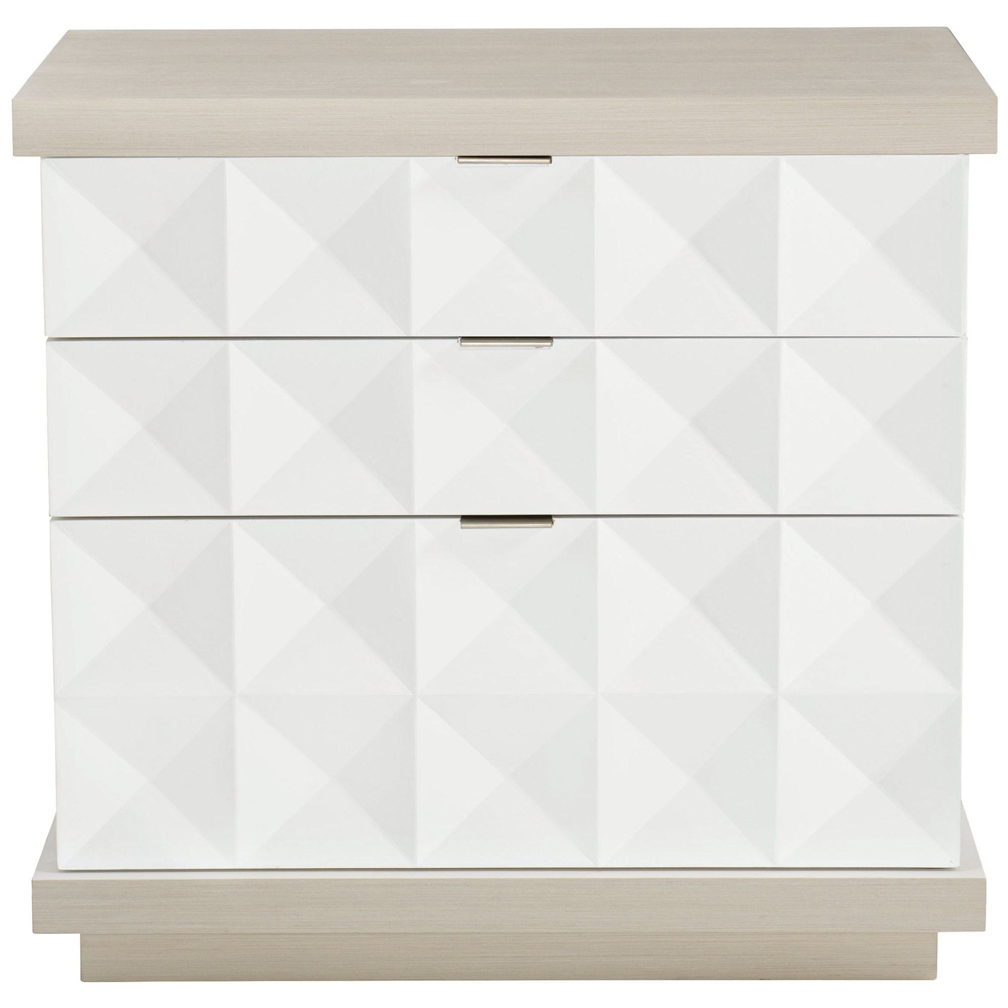 Bernhardt Axiom Nightstand - Item Number: 381-236