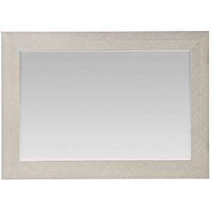 Bernhardt Axiom Dresser Mirror