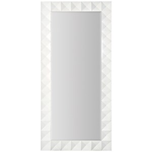 Bernhardt Axiom Floor Mirror
