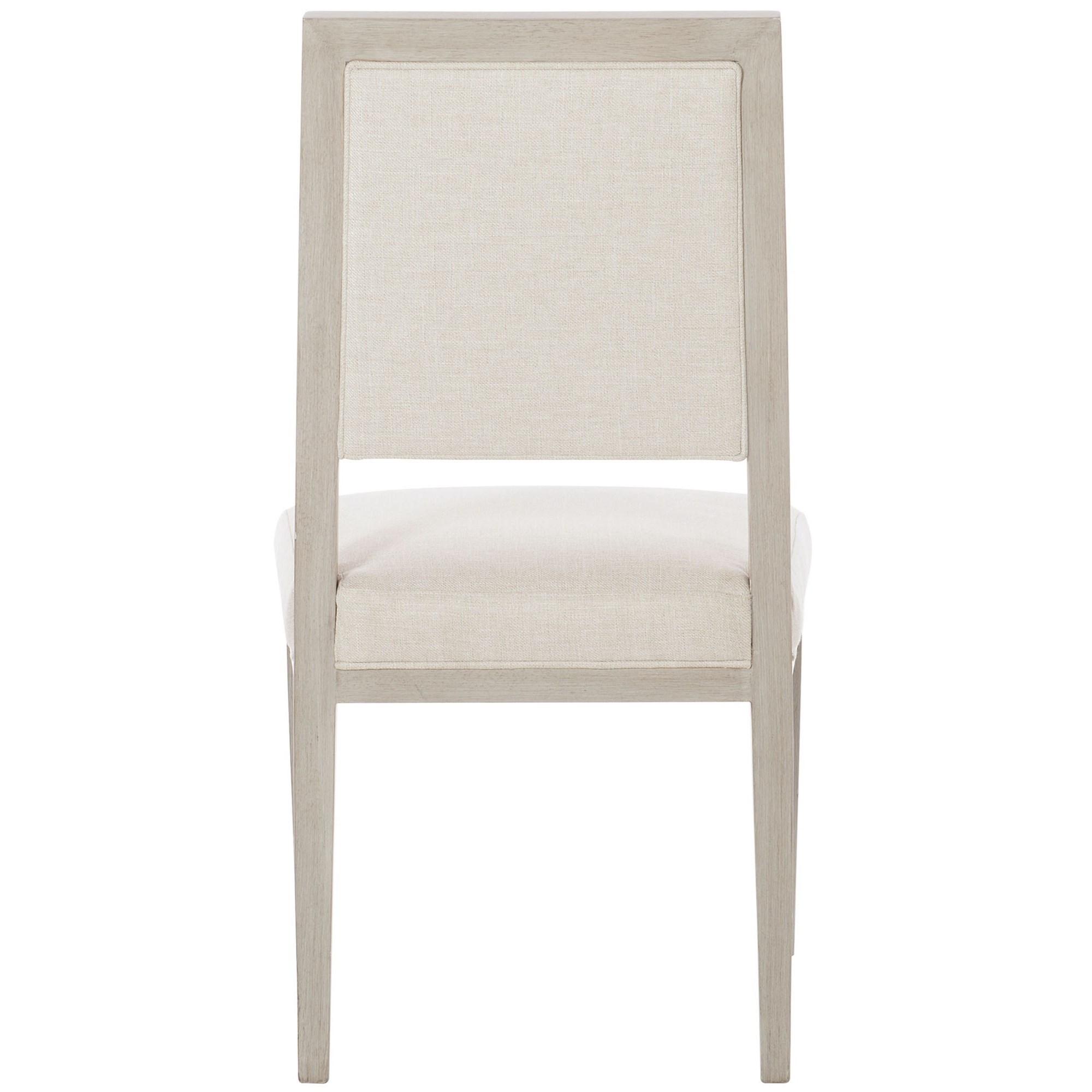 Bernhardt Axiom 381 541 Contemporary Side Chair Baer S