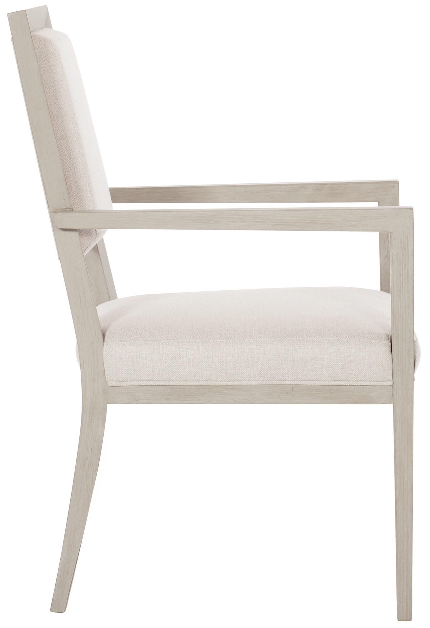 Bernhardt Axiom 381 542 Contemporary Arm Chair Baer S