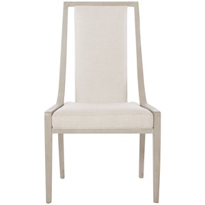 Bernhardt Axiom Side Chair