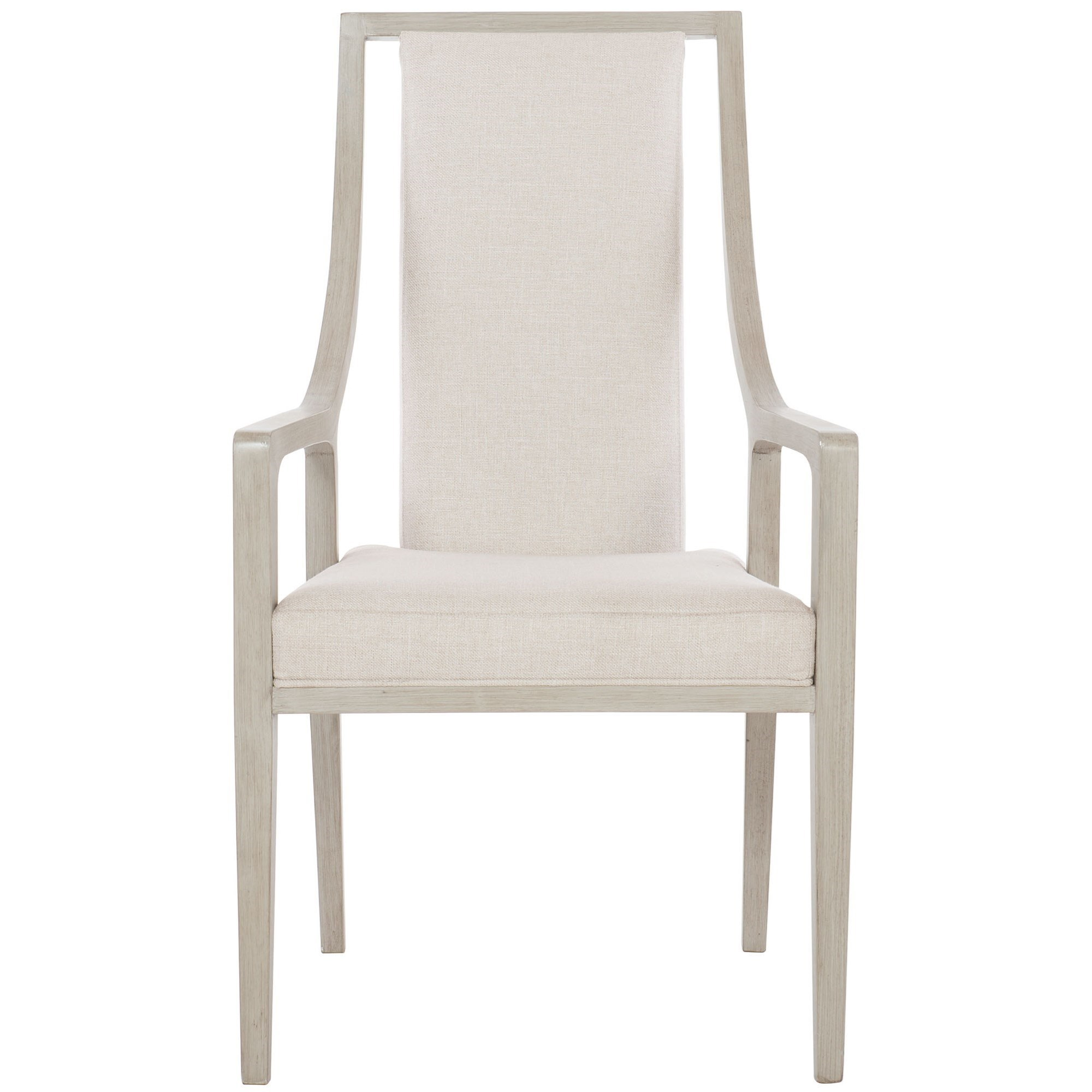 Bernhardt Axiom 381 566 Contemporary Arm Chair Baer S