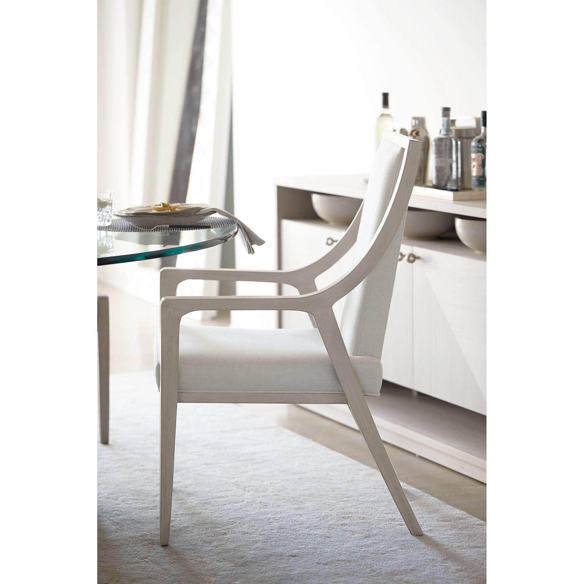 Bernhardt Axiom 381 566 Contemporary Arm Chair Baer S