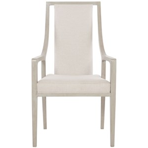 Bernhardt Axiom Arm Chair
