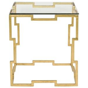 Bernhardt Bancroft Rectangular End Table