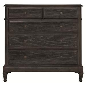Bernhardt Belgian Oak Chest
