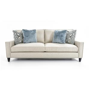 Bernhardt Signature Seating Customizable Sofa