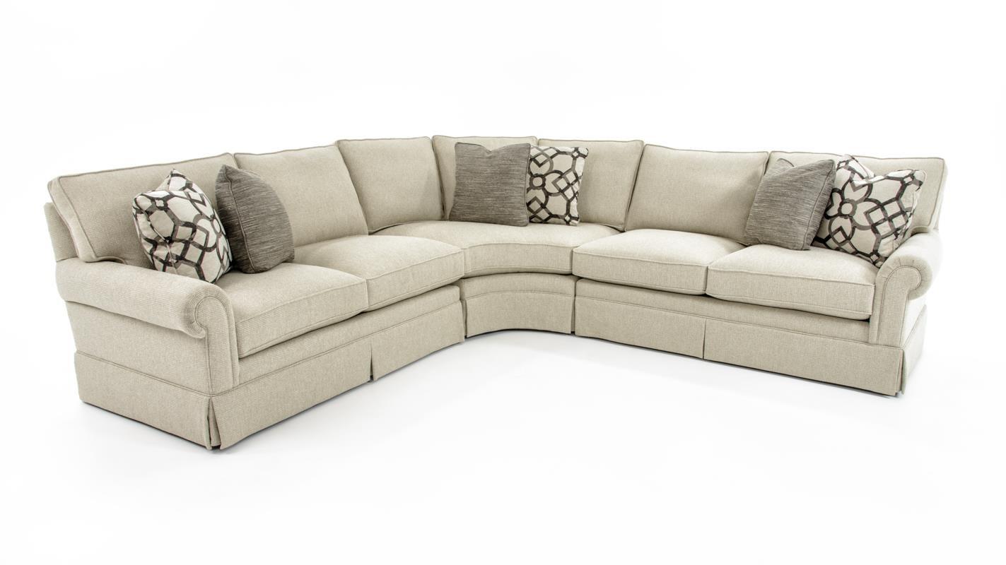 4 Pc Sectional Sofa
