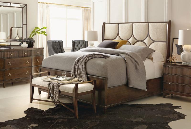 Bernhardt Beverly Glen 361 052 Dresser With 10 Drawers