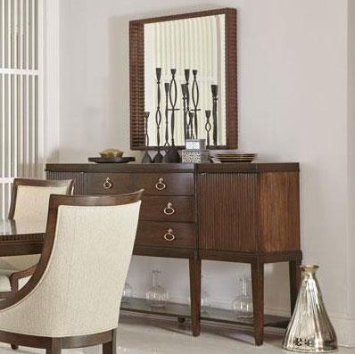 Bernhardt Beverly Glen 361 131 Sideboard With 4 Drawers