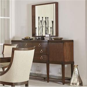 Bernhardt Beverly Glen Sideboard
