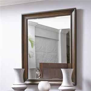 Bernhardt Beverly Glen Mirror