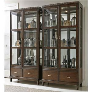 Bernhardt Beverly Glen Display Cabinet