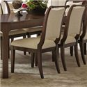 Bernhardt Beverly Glen Side Chair - Item Number: 361-541