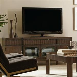 Bernhardt Beverly Glen Entertainment Console