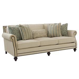 Bernhardt Brae Brae Sofa