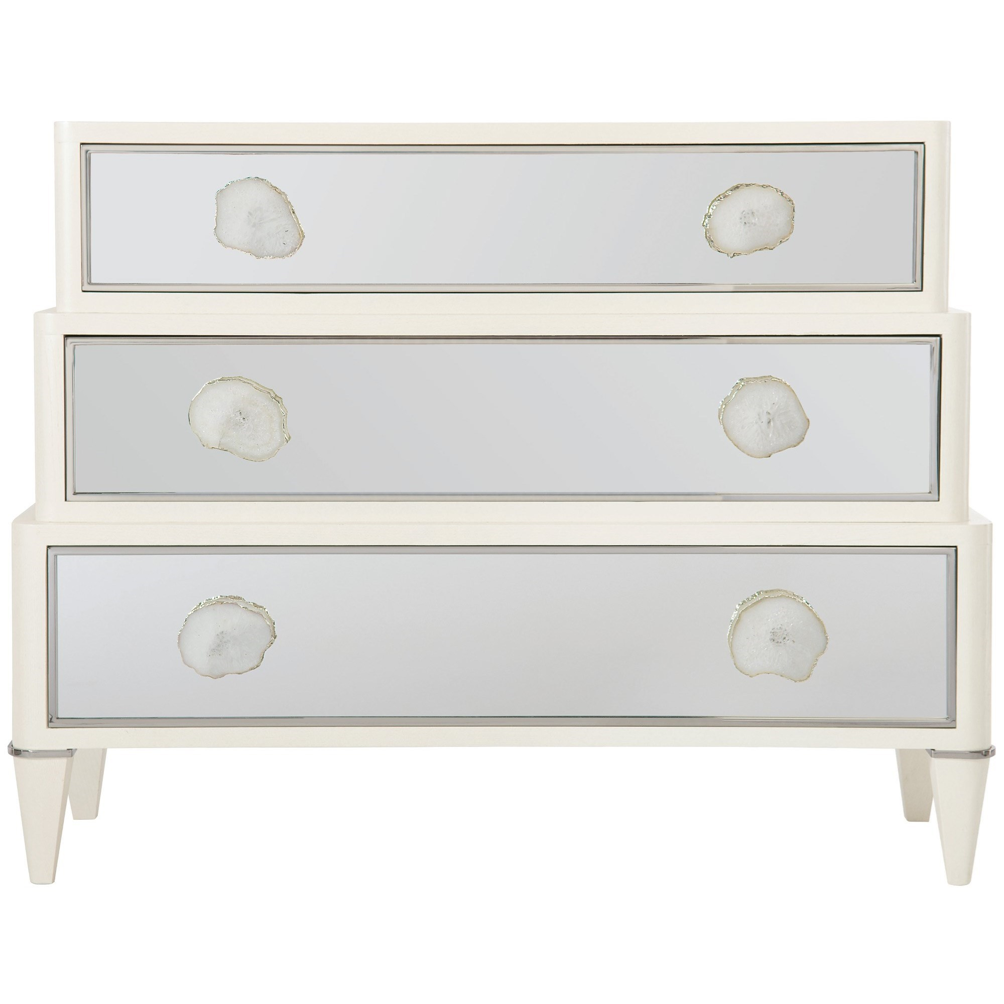 Calista Drawer Chest by Bernhardt at Baer's Furniture