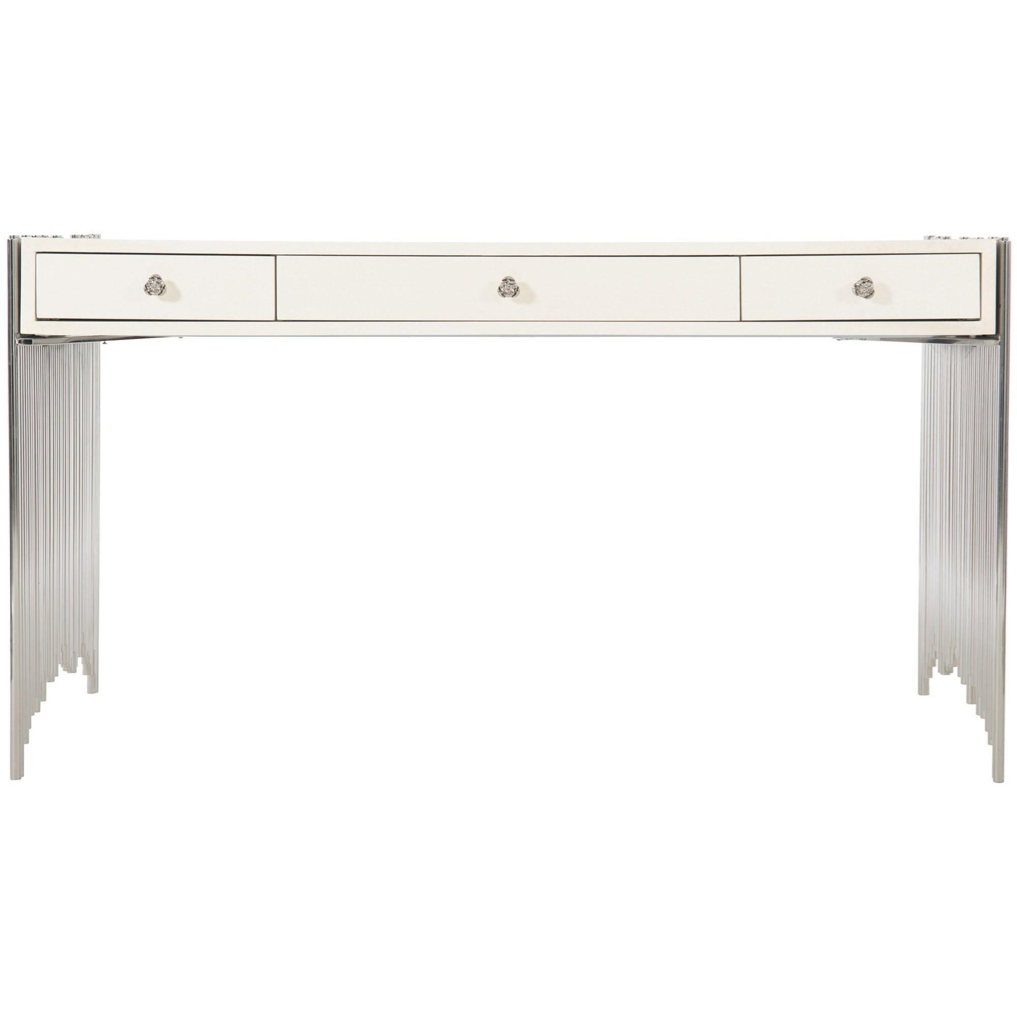 Calista Desk by Bernhardt at Baer's Furniture