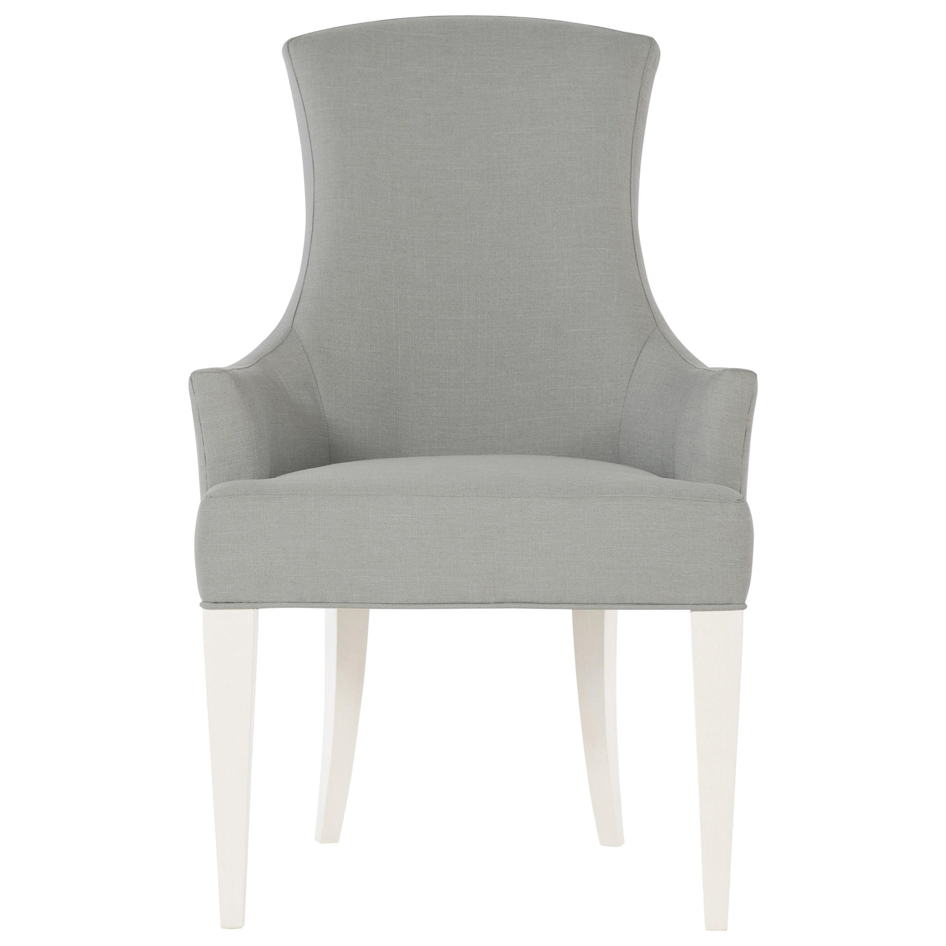 Calista Arm Chair by Bernhardt at Baer's Furniture