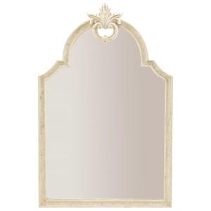 Bernhardt Campania Mirror