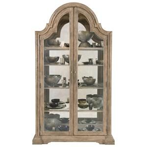 Bernhardt Campania Display Cabinet