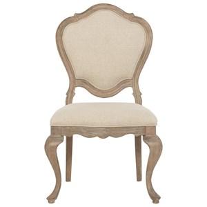 Bernhardt Campania Side Chair