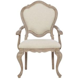 Bernhardt Campania Arm Chair