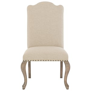 Bernhardt Campania Side Chair